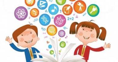 Фестиваль учнівської та педагогічної творчості