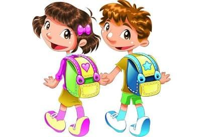 Батьківські збори майбутніх першокласників