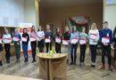 """Німецько-український проект """"Молодь дебатує"""""""